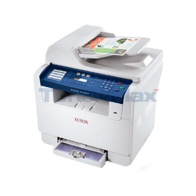 Xerox Phaser 6110 MFP/SN